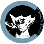 Logo Covventinea Dogs Kennel